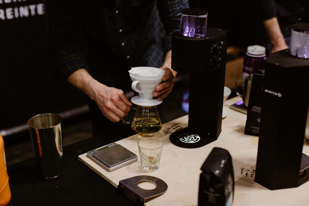 and… - cafe femenino coffeespirit tea& more!