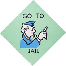 Go To Jail graphic