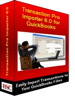 Transaction Pro Importer