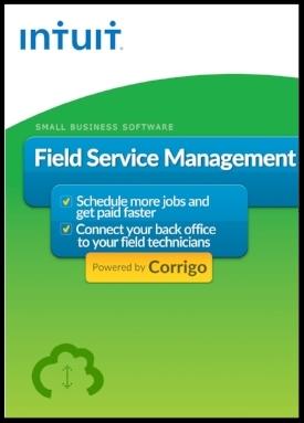 Intuit Field Service Management