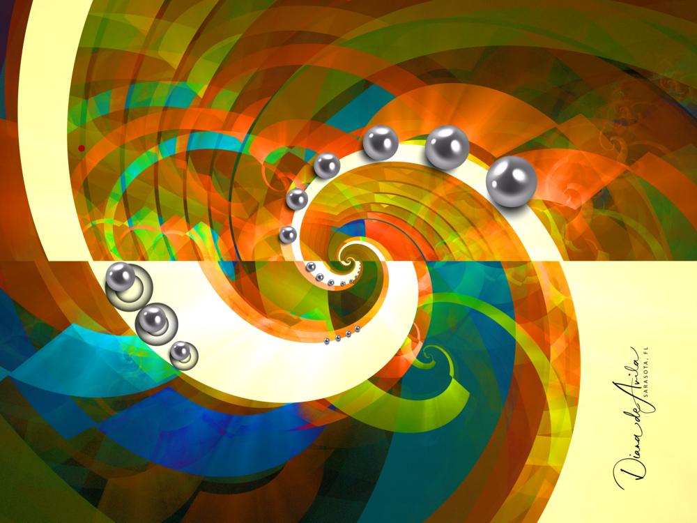 Hypnotic Beauty - Multi