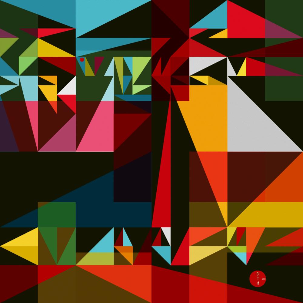 Voodoo Triangles
