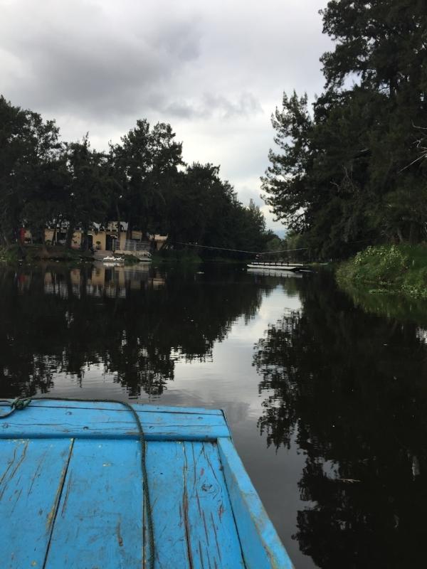 Xochimilco, Yolcan MX