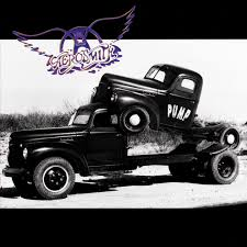 Aerosmith - PUMP