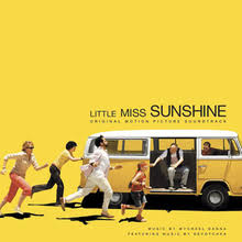 Little Miss Sunshine - soundtrack