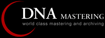 DNA Mastering Studio Los Angeles