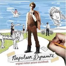 Napoleon Dynamite - soundtrack
