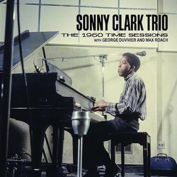 "One if our recent remastering projects: Sonny Clark Trio The 1960 Time Sessions With George Duvivier And Max Roach. ""David Donnelly at DNA Mastering digitally mastered this from the original tapes, but it's unclear who cut lacquers. Had I not known it was digitally mastered I'd have not guessed it for two reasons: first of all I don't have an original with which to compare it, and secondly the sound is so damn three dimensional and utterly natural with Clark's piano dead center, Roach mostly on the right chanel and Duvivier notably behind Clark. You'll like the sound. It's ""of a time"" and more ""track assigned"" than more modern recordings, but the direct feed quality of the overall sound trumps all. Highly recommended"" . . . #musicmastering #masteringandarchiving #dnamastering #remastered #musicbiz #soundquality #worldclass #jazzrecords #sonnyclark"