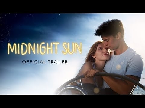 DNA Mastering and @davidjamesdonnelly have been working on several new soundtracks recently, including the film Midnight Sun, starring Bella Thorne and Patrick Schwarzenegger and featuring original songs performed by Bella Thorne. Check out our website at www.dnamastering.com! . . . . #dnamastering #midnightsun #midnightsunmovie #bellathorne #patrickschwarzenegger #soundtracks #moviesoundtracks #newmovie