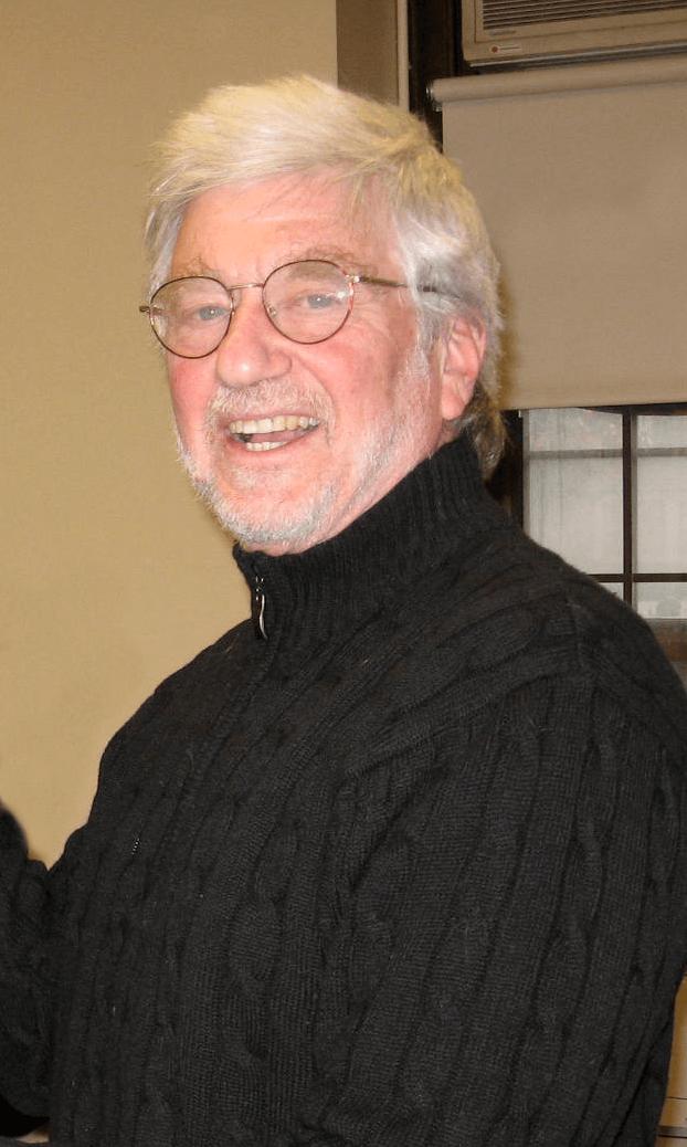 Skip Blumberg, producer/ filmmaker/ camera journalist/ artist