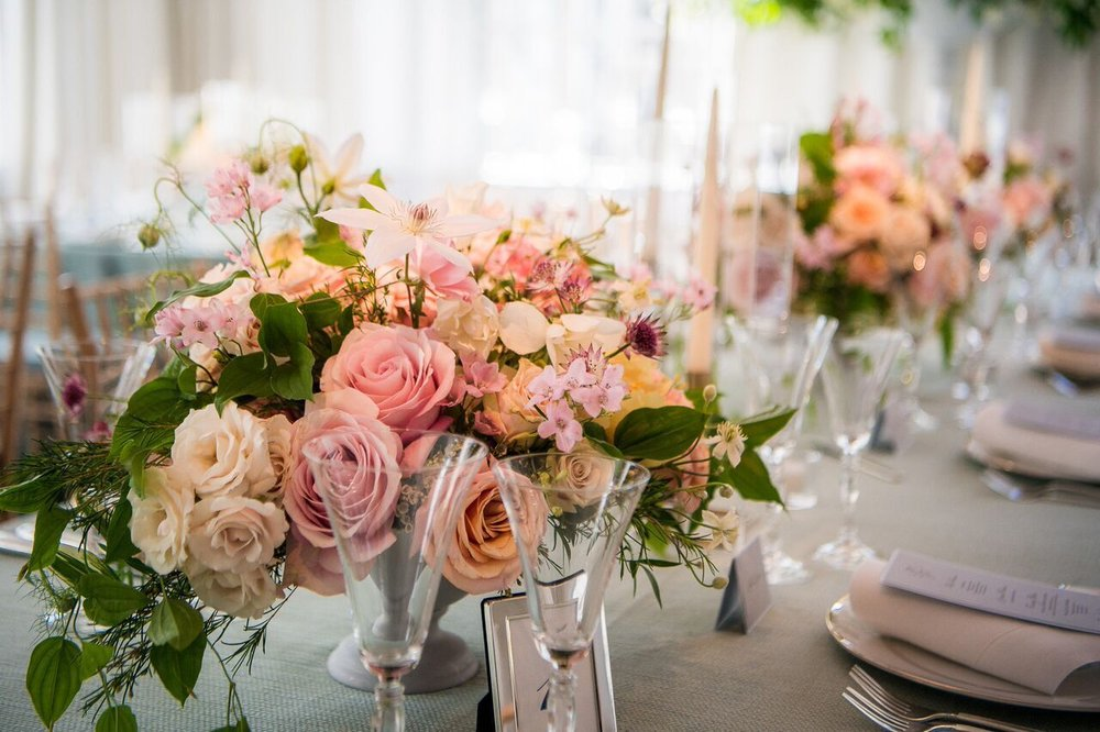 NYLUX Events - Planning and Design for Life's Most Significant Moments