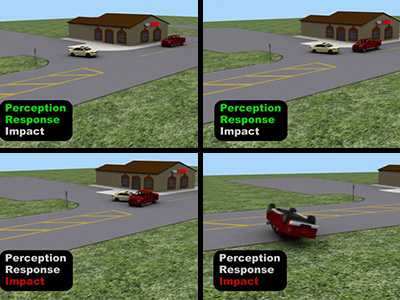 Collision Reconstruction
