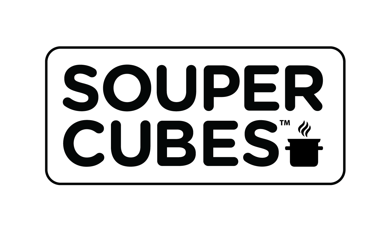 Freeze Soup - Souper Cubes™