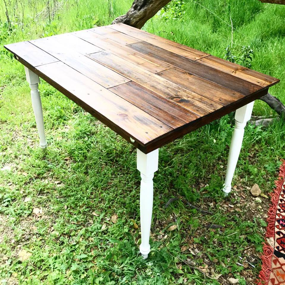 Estelita Sweetheart Table
