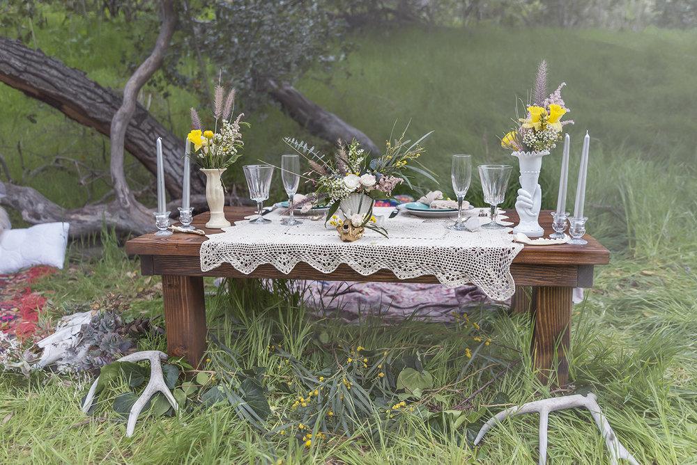 Austino Table