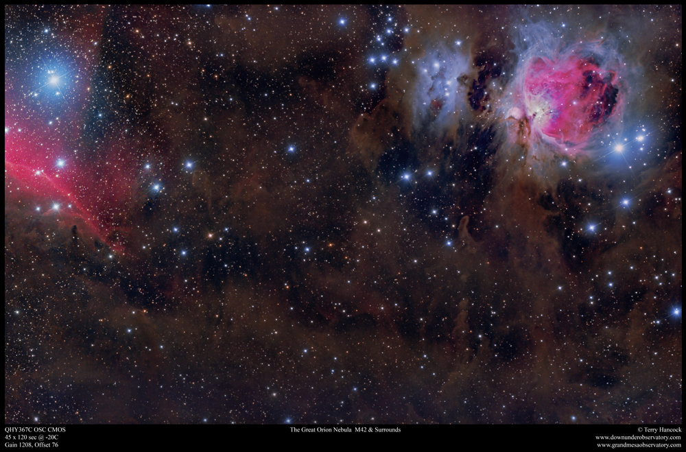 M42 and Surrounds_FEB16_QHY367_45x120 Terry Hancock.jpg