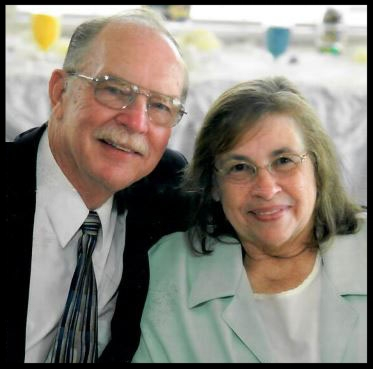 John & Vicki Mansur