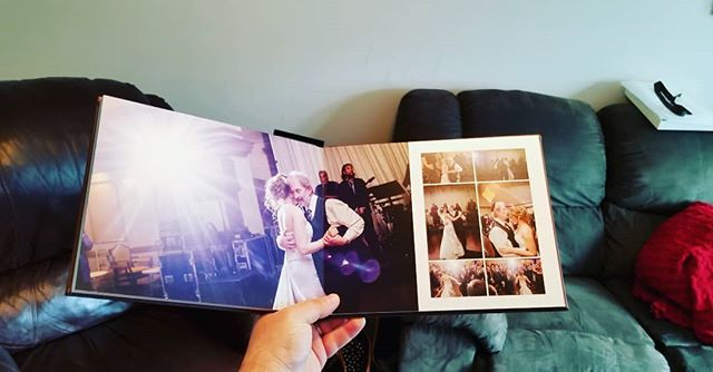 We love and rely on @millerslab to provide our #weddingalbums  #millerslab  #NJWedding #njweddingphotographer #njweddings #newjerseyweddings #newjerseywedding #newjerseybride #njbride #theknotnj #weddingsofdistinctionnj