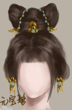 Ch 102 - yuanbao hairstyle.jpg