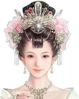 Ch 127 - tong tian hair accessory.png