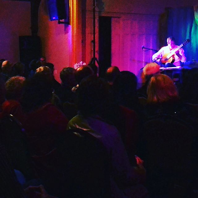 A perfect concert. I couldn't ask for a more gracious and kind audience. I thank you from the bottom of my heart for your love and support. #classical #guitar #classicalmusic #live #music