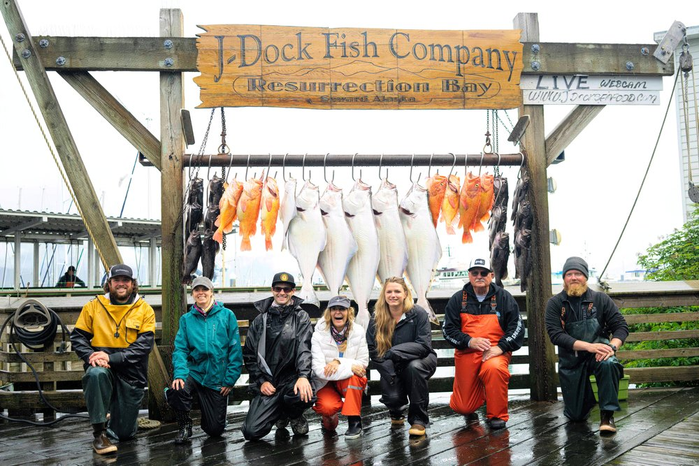 EARLY MAY SPECIAL!!! - halibut/rockfishmay 9-may 22$275/person