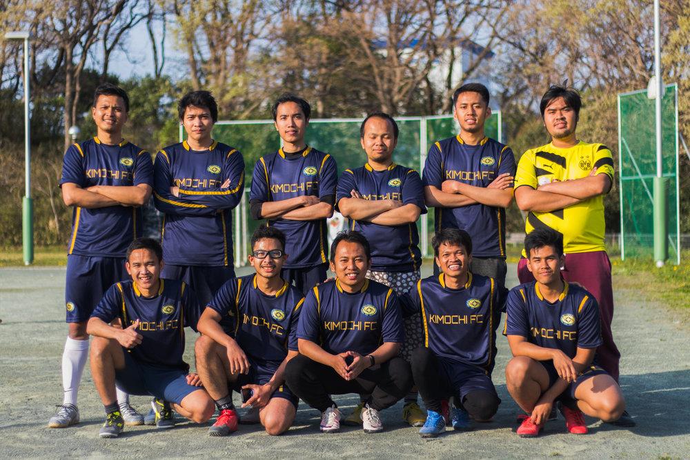Kimochi FC