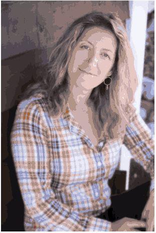 Ellie McAtee, Kripalu Yoga Teacher