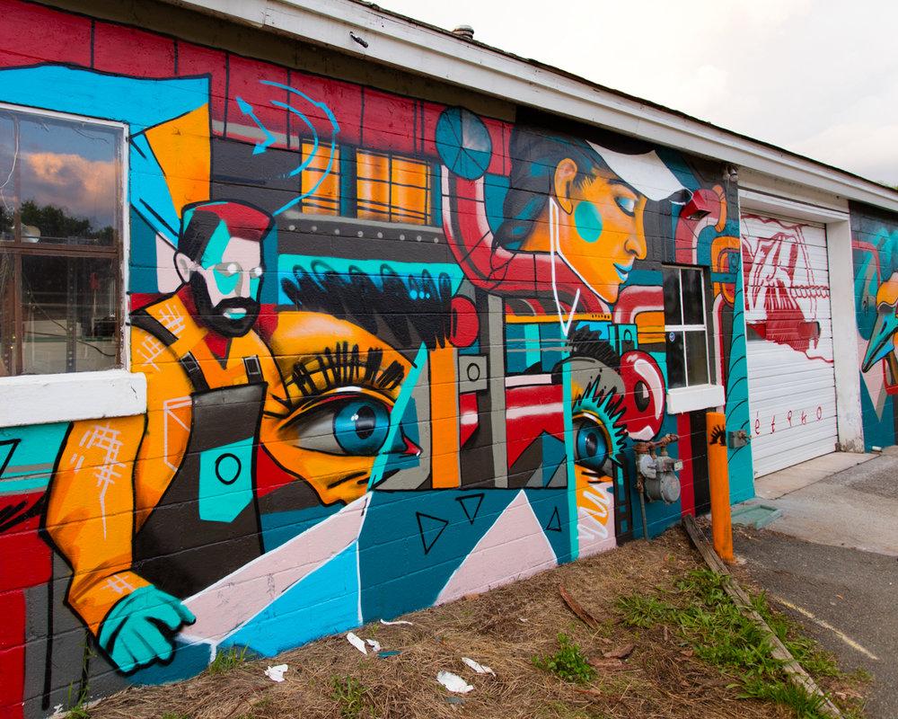 JPH Woodworks - Charlottesville, Virginia