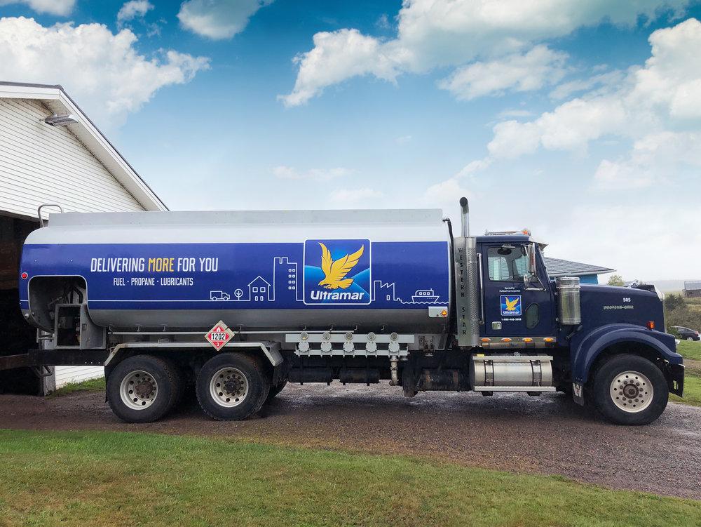 Petroleum Transporters -
