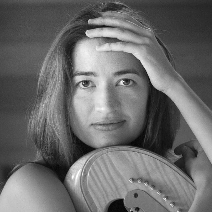 Genevieve Lang