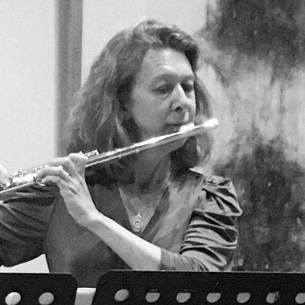Laura Chislett