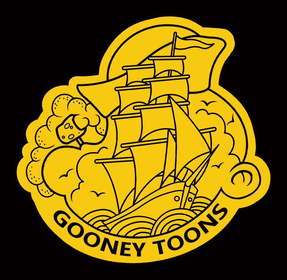 Gooney Toons -