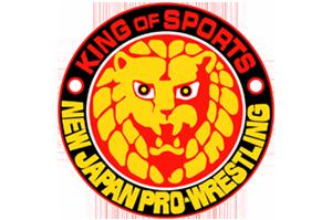 New Japan Pro Wrestling -