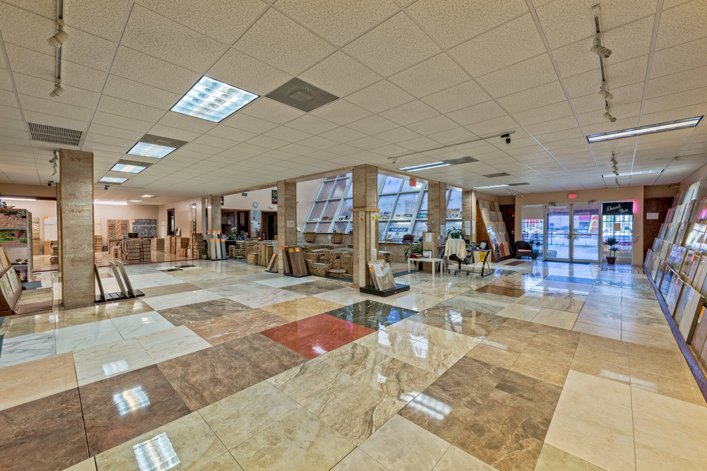 Showroom Mirabales Tile Inc Is Moving Locations