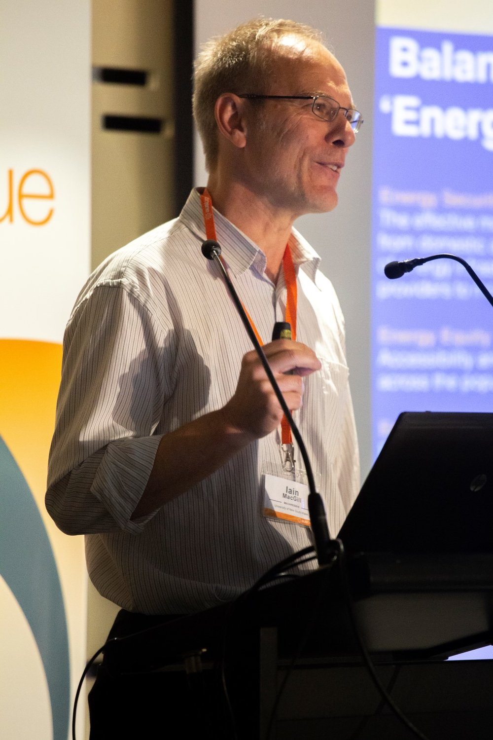 Monday 29th October - Comparison of Low-Frequency and High-Frequency Partial Discharge MeasurementConnor Chan, IRIS Power LPThe future Australian National Electricity Market – how renewable, how distributed, how synchronous, and how much storage?Dr Iain MacGill, UNSW SydneyGenerator De-Gassing & Purging: Best Practices for Safe Plant OperationGus Graham, Environment One CorporationOn-Site Condition Assessment of High-Voltage Insulation Systems in Rotating MachinesFabian Oettl, OMICRON electronicsHow To Achieve 40+ Years Operational Life From Your Next RewindRussel Chetwynd, National Electric CoilInnovations in Condition Monitoring – Broken Rotor Bar Detection using Numerical RelayMalcolm Ballinger & Peter Burnell, AGLPlugging Of Stator Cooling Water System: Root-Cause Analysis And Chemical CleaningDr Thomas Bauer, SvoBa Tech, IncInstallation and Commissioning of Electric Motors – Best PracticeMike Davis, machinemonitor®