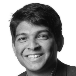 Shashi Karunanethy