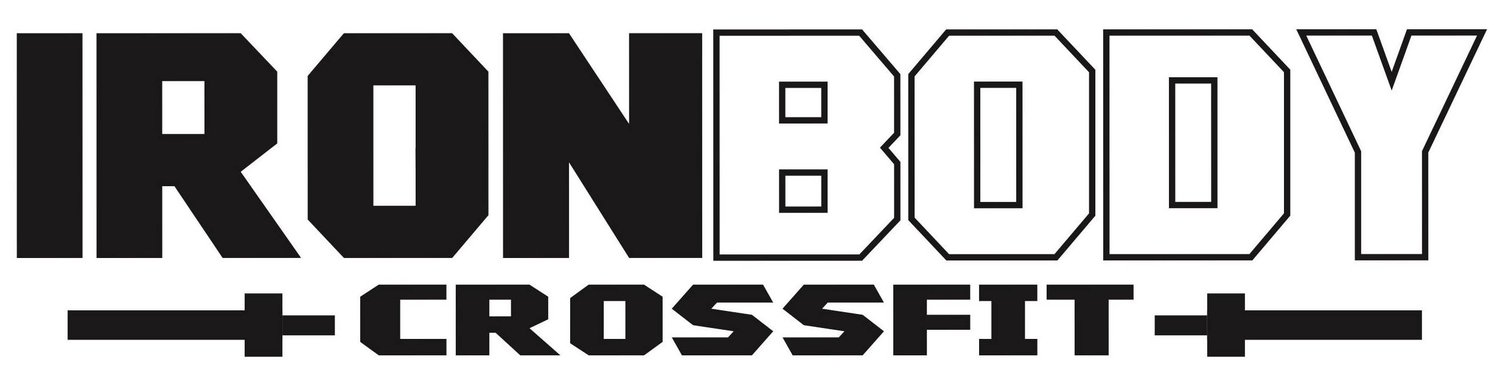 Ironbody CrossFit