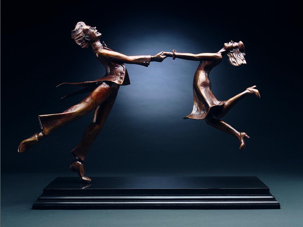The Dance I