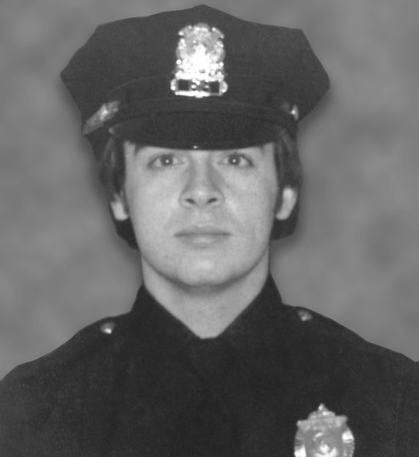 Officer Kevin Bradley, courtessy Karen Bradley