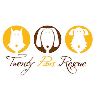 Twenty Paws Rescue