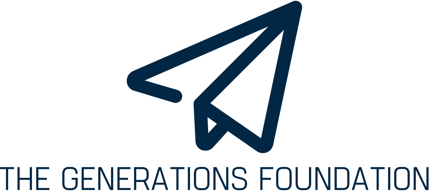 The Generations Foundation