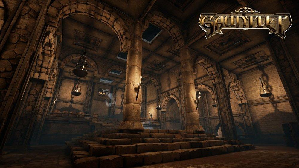 RPO Oasis Beta Planet Gauntlet Digital Worlds VR Virtual Reality Arcade Franklin TN Cool Springs