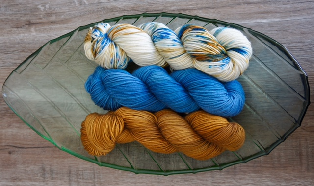 Red Fox Fibres