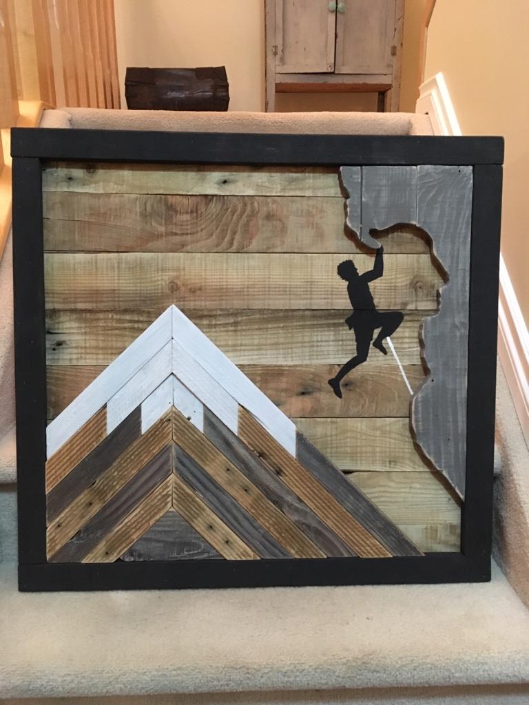 Pines n' Peaks
