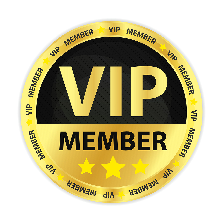 Image result for vip