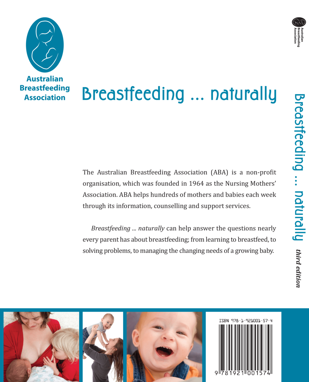 "Amanda, a Sydney based Doula, shares her book review of the ABA (Australian Breastfeeding Association) book ""Breastfeeding Naturally"". Essential Me offers birth doula, postpartum doula, ka huna massage and pilates services. Originally in Bondi Junction, services are offered across Sydney for both home and hospital. Massage services and Pilates classes are also available, and Amanda specialises in VBAC support."