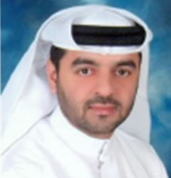 Omar Ahmed Al Qurashi
