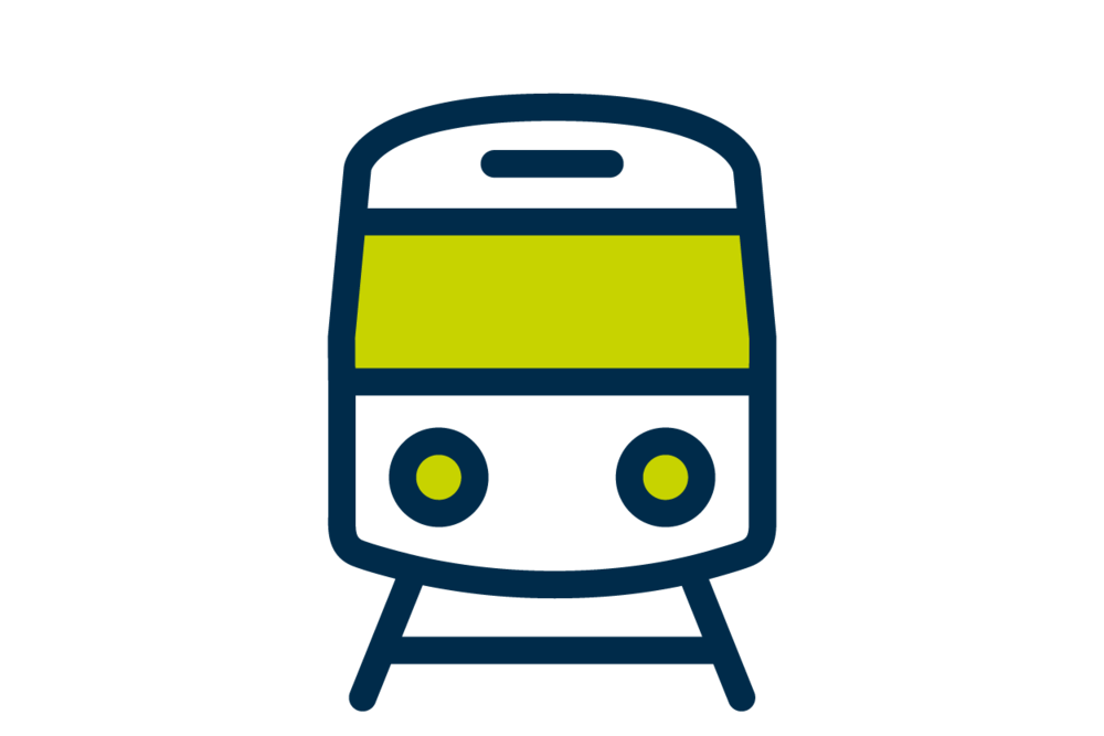 TRAIN - Short walk from Beckenham Junction & New Beckenham