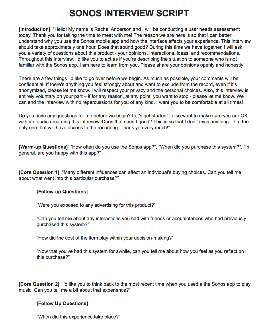 Interview Script (Pg.1)